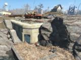 Vitale pumphouse