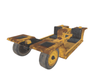 FO76 Personnel carrier 2