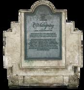 FO76 Whitespring tablet 1