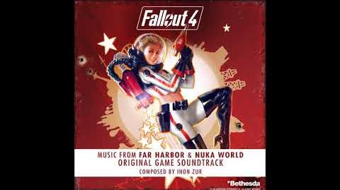 Fallout 4 - Far Harbor & Nuka World - OST