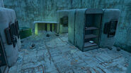 Fo4 Greater Mass blood clinic (Refrigeration room)