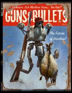Guns n Bullets F4 1