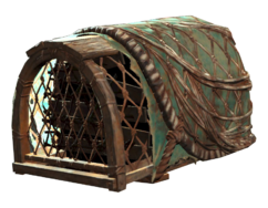 Lobster trap helmet.png