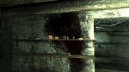 Chinese intelligence bunker mini nuke