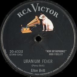 Elton Britt - Uranium Fever.png