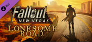 FNV Lonesome Road Steam img