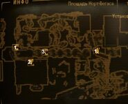 FNV North Vegas Square intmap