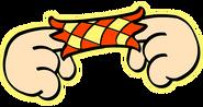 FO76LR Fingertrap icon