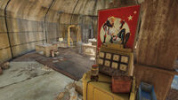 FO76 Black Mountain Ordnance Works- TNT dome 7 (5)