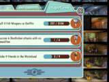 Fallout Shelter objectives