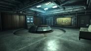 Fo3 Vault Overseer Office