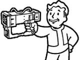 Protectron's Gaze (Fallout 3)