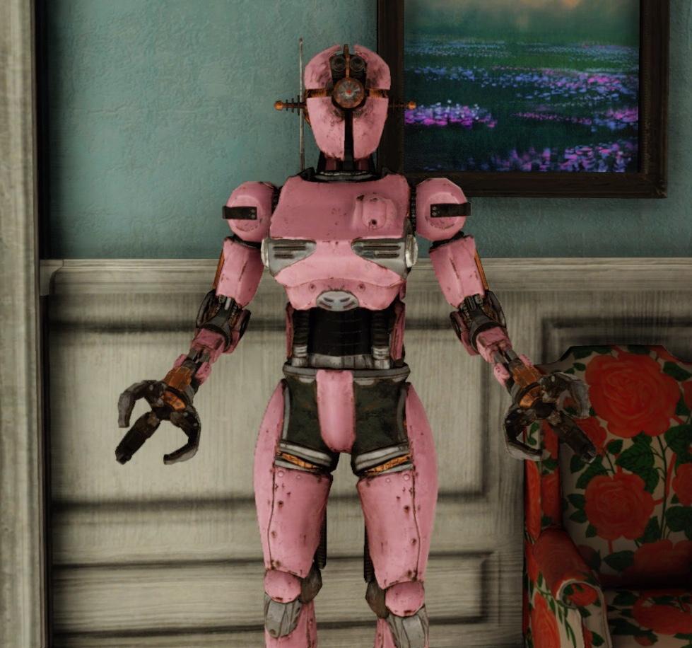 Vera (Fallout 76)