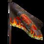 Atx camp decoration flagwaving hellcat l.webp