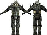 Ropa y armaduras de Fallout: New Vegas