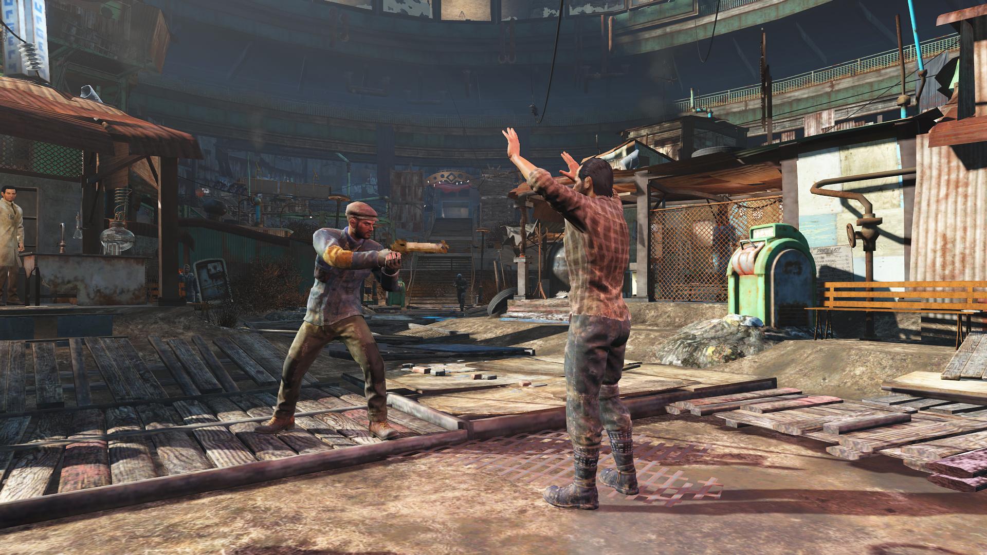 Кайл (Fallout 4)