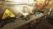 FO76WL The Rusty Pick (Purveyor Murmrgh store)