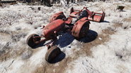 FO76 2121 Tractor 3