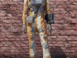 Hazmat suit (Fallout 76)