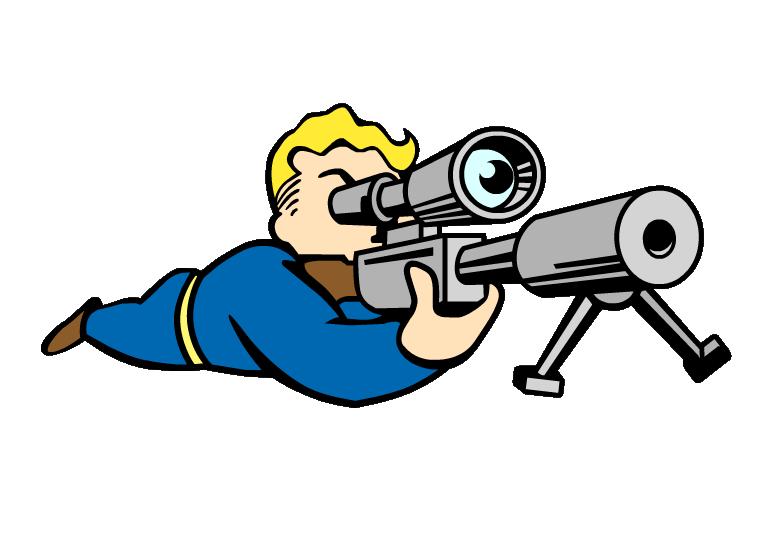 Снайпер (Fallout 76)