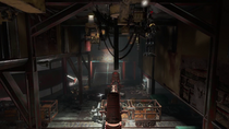 Mechanist lair overview
