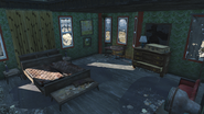 Nakano Residence Parents Room