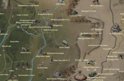 Pleasant Valley Cabins map.png