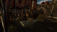 FNV Wolfhorn Ranch Generator