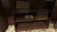 FO4 Caps Stash in WRVR Broadcast Station