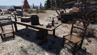 FO76WL Johnson's Acre (Chapter 7)