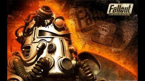 "Fallout - Soundtrack - ""Metallic Monks"" (Lost Hills)"