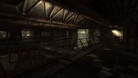 Fo3 Vault 106 LQ Atrium Upper Level