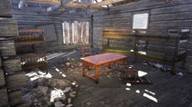 Fo76 Pioneer Scout camp (22)