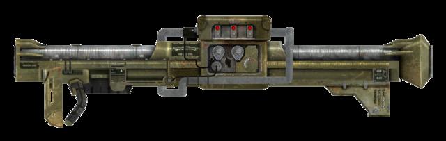 Lance-miss (Fallout 3)