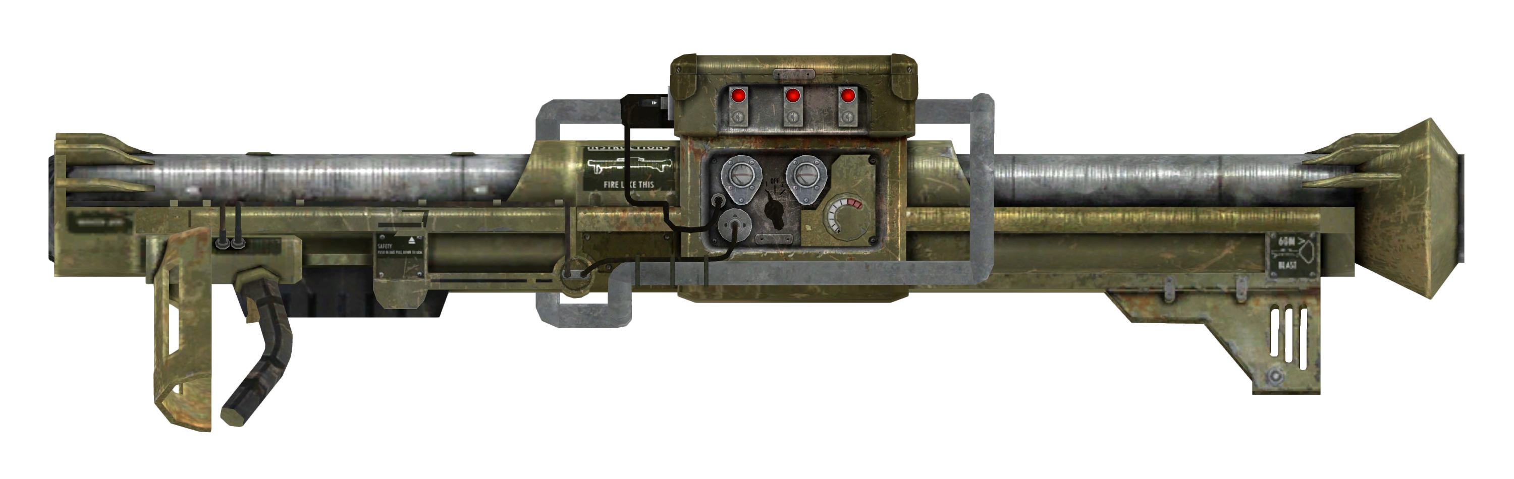 Lanzamisses (Fallout 3)