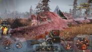 Scorchbeast queen killed L