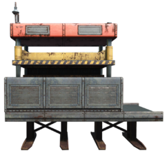 FO4CW Pyrotechnics mill.png