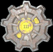 FO4 Vault gear door 111