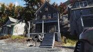 FO76 Flatwood (Housing 17 Bridge Street)