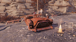 FO76 Police car front.png
