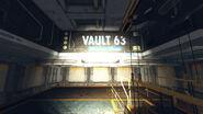 FO76 Vault 63 (inside entrance 02)