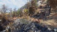 Fallout 76 Fissure site Tau