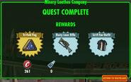 FoS Misery Loathes Company reward