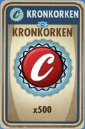 Karte Kronkorken x500