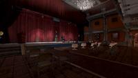 F76 Vault 51 Concert Hall