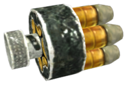 FNV Geck Спидлоадер для «Магнум» кал. 44