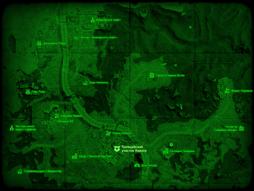 FO4 Полицейский участок Квинси (карта мира).png