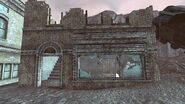 LR guard outpost ruins