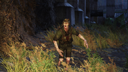 Military Feral Ghoul