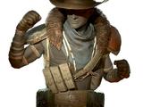 Caravan trader outfit